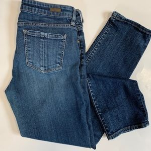 Kut Form The Kloth woman jeans size 8